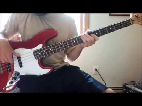 Led Zeppelin - The Lemon Song (Bass Cover)