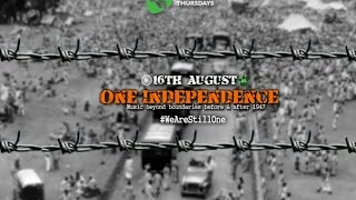 En Route Desh | India Pakistan One Independence Song