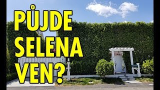 Dům SELENY GOMEZ | FILMOVÉ lokace | MOTOVLOG Los ANGELES
