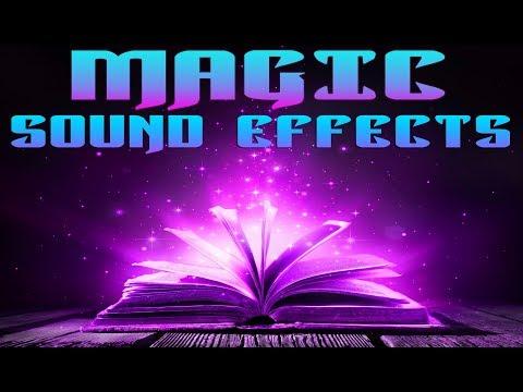 Magic Sound Effects