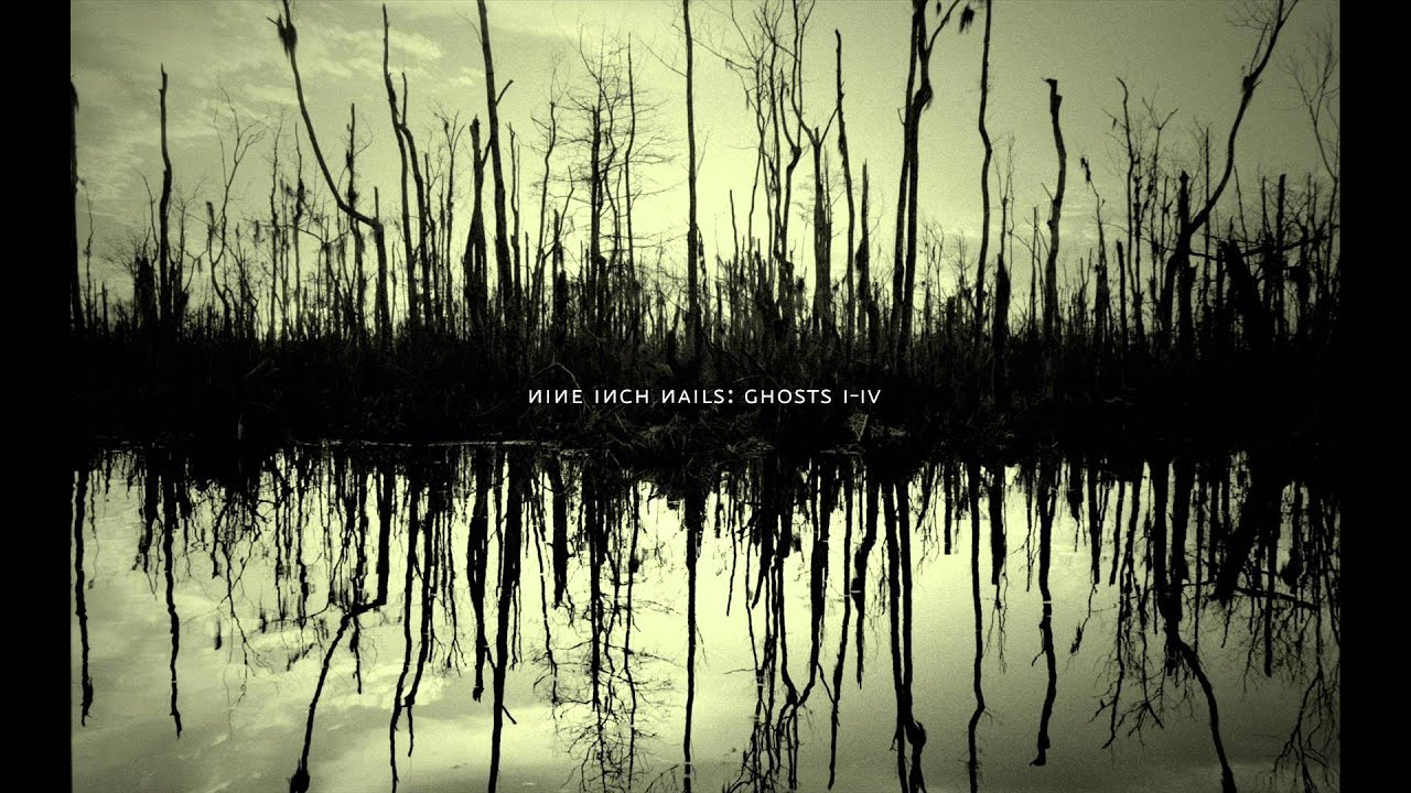 Nine inch nails- Ghosts I - 4 (HD 1080p) - YouTube