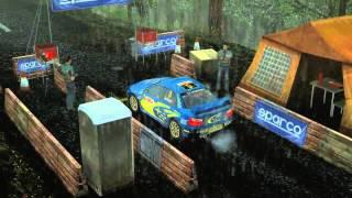 Colin McRae Rally 2005 PC - 1 Link