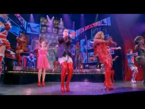Kinky Boots Musical London - Adelphi Theatre - Official Trailer