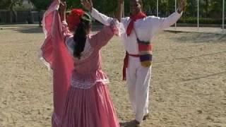 Folclor colombia Region Caribe