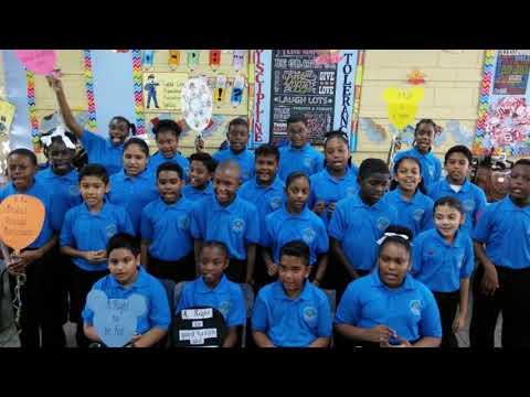 Child Rights Ambassadors: Chag...