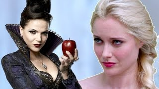 12 Interesting Facts About Once Upon A Time - NO SPOILERS