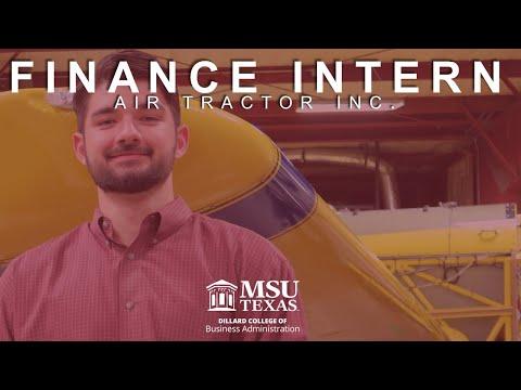 Dillard College of Business Administration - Intern '17   Finance Major