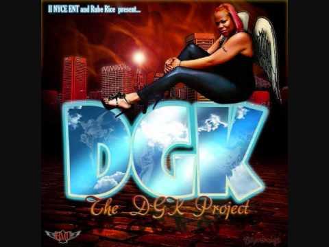 Baltimore City: DGK Feat. Coley - Fuck Family