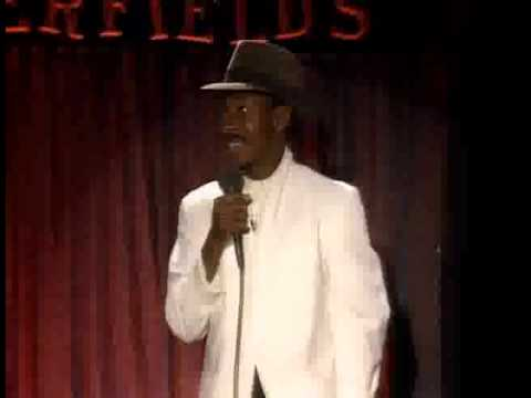 Stand Up   Robert Townsend