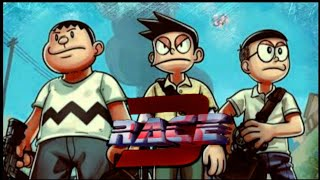 Race 3 trailer doraemon version || Doraemon Nobita Shizuka Gian Sunio ||#GeniusTech