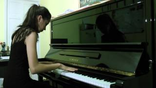 Fantaisie Impromptu in C sharp minor Op posth 66 - Frederic Chopin