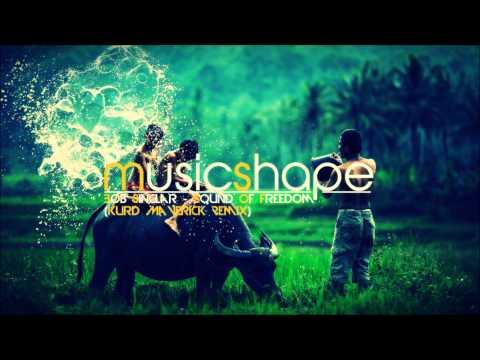 Bob Sinclar - Sound Of Freedom (Kurd Maverick Remix)
