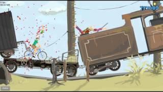 happy wheels la peor muerte para timmy