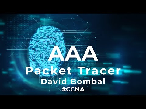 Cisco CCNA Packet Tracer Ultimate labs: AAA Lab  Answers Part 3: TACACS &  RADIUS configuration