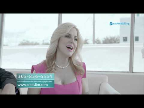 bowes-dermatology-coolsculpting-commercial---alessandra-villegas-and-ismael-la-rosa