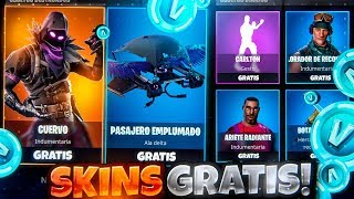 HOW TO GET THE SKIN *MOUNTAIN* FOR FREE IN FORTNITE BATTLE ROYALE!!
