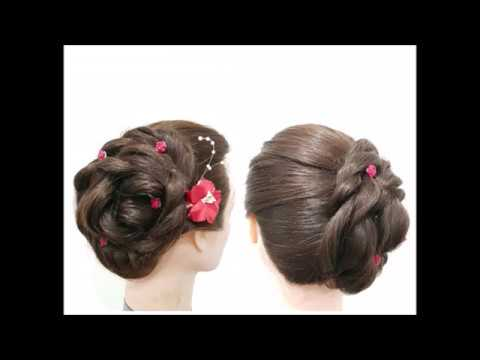 Amazing & quick Wedding guest hairstyles || #new hairstyle || cute hairstyles||simple hairstyle