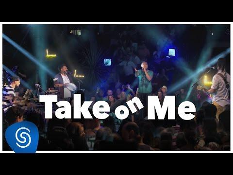 Take On Me | Pediu pra sambar, Sambô (Ao Vivo)