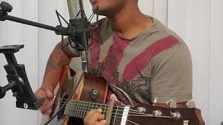 """miguel - """"pussy"""" body is mine 🎸 guitsr cover"""