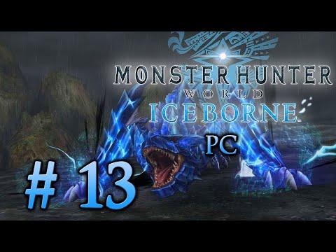 Monster Hunter World: Iceborne (PC) [Stream] German   13  DiorekkusuMod & MeisterRang erhöhen