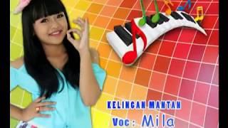 mila - artis cilik - NDX AXA kelingan mantan(sepatu baru)-MARINDA RECORD