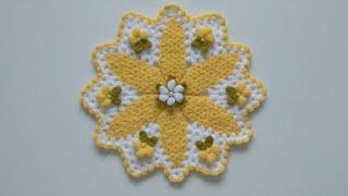 Süreyya çiçeği (tasarim sureyya ertem)