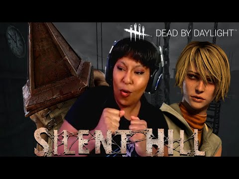 DBD SILENT HILL CHAPTER IS FINALLY HERE | Dead by Daylight |