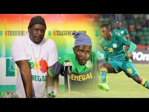 Quarts de Finale dans Allo 12 avec Pa Nice et Wadioubakh - Tele Senegal
