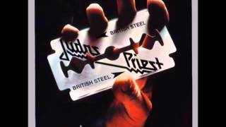 Judas Priest - British Steel US VERSION FULL ALBUM