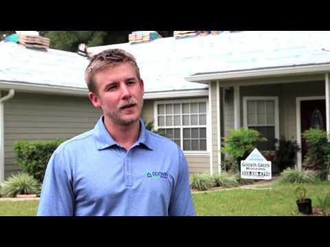 Godwin Green Roofing in Gainesville, FL