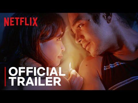 My Amanda | Official Trailer | Netflix