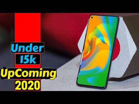 Top 5 UpComing Mobiles In January 2020 ! Price Under 15000 In India