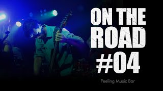 ANFEAR - ON THE ROAD - Feeling Music Bar #04