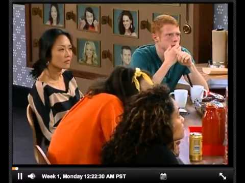 BB15 WINEGATE  (The Whole Night )