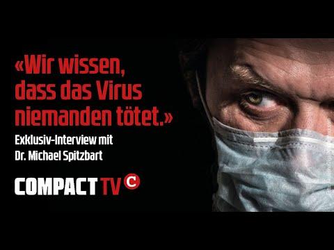 """""""Wir wissen, dass das Virus nicht tötet"""": Exklusiv-Interview mit Dr. Michael Spitzbart"""