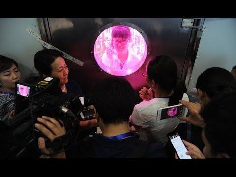 China's moon landing Yuegong 365 creates a 'lunar palace'