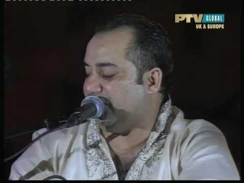 Rahat Fateh Ali Khan Rishte Naate Live