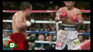 Julio Cesar Chavez Vs Manny Pacquiao