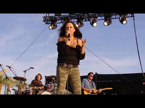 Sara Evans - CMT Next Women Of Country All The Love Tour