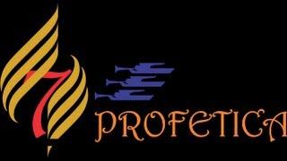 Certeza Profética - Pr Samuel Ramos - Sermao - Boston - MA