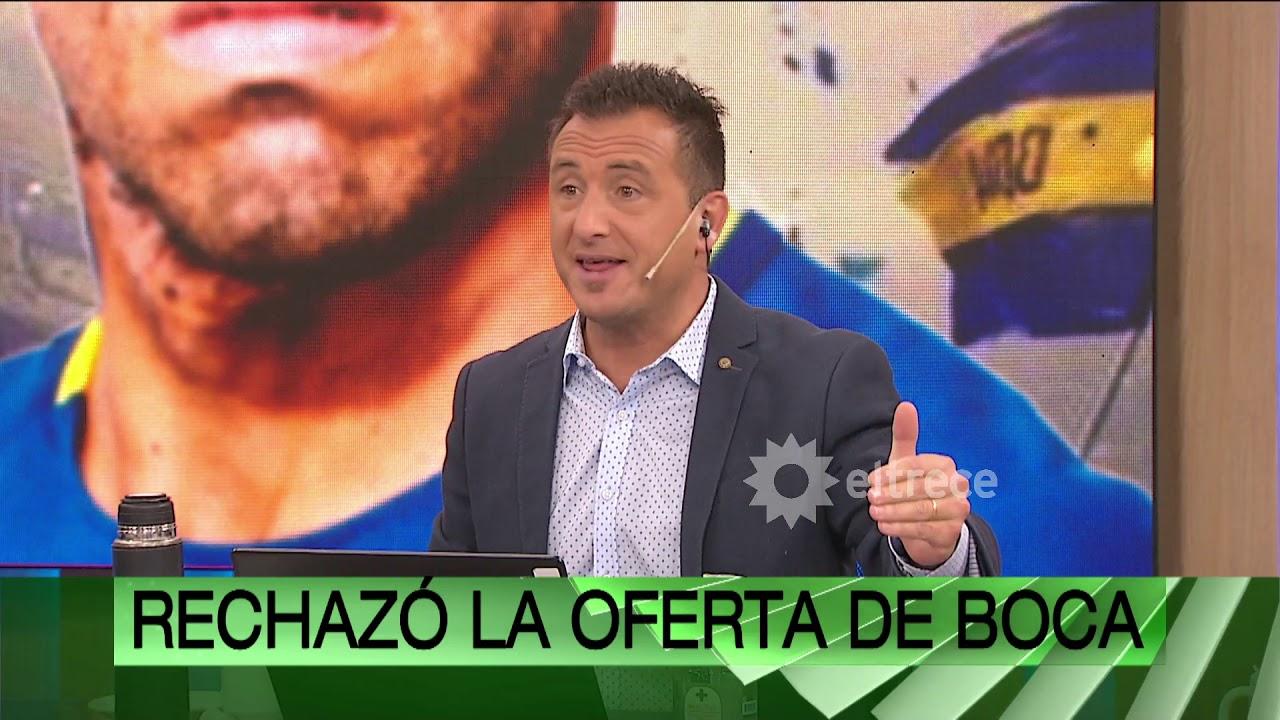 Tevez no habla con Riquelme y por ahora no hay acuerdo para que siga en Boca