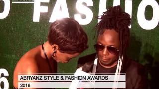 backstagepass abryanz style fashion awards