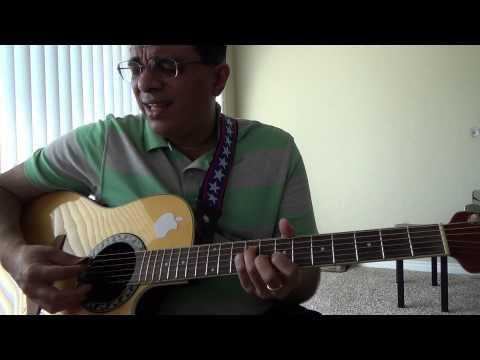 Vennilavae Vennilavae ARR Guitar chord lesson by Suresh