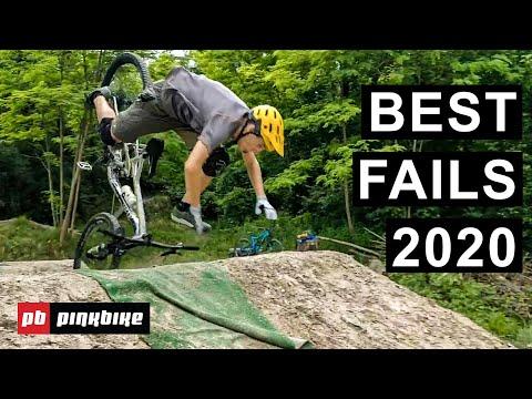The Best MTB Fails of 2020   Friday Fails #150