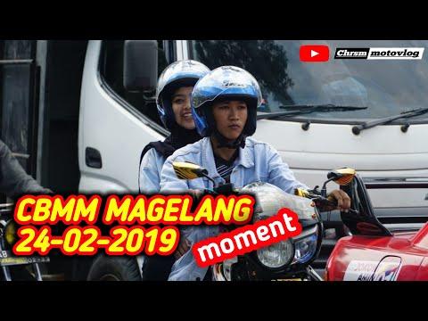 CBMM  MAGELANG  24-02-2019
