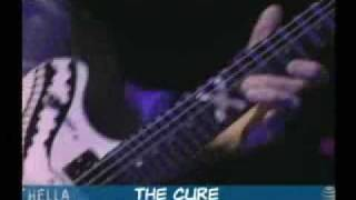 10/32 The Cure @ Coachella -  From the Edge of the Deep Green Sea