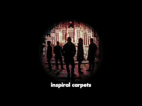 Inspiral Carpets - Human Shield