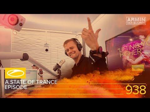 A State Of Trance Episode 938 (#ASOT938) – Armin van Buuren