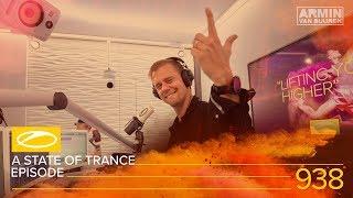 Скачать A State Of Trance Episode 938 ASOT938 Armin Van Buuren