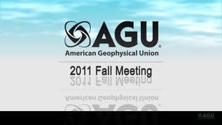 AGU Fall Meeting 2011 Highlight Video
